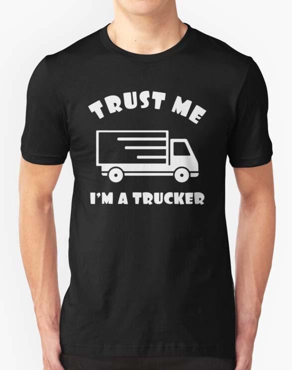 Trust Me I'm A Shirt